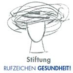 Stiftung Rufzeichen Gesundheit-150