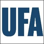 UFA Logo 150
