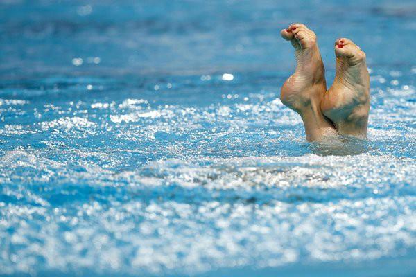 FINA Swimming World Championships 2015 - 400