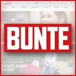 Anzeige Bunte.de Agof 150