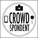Crowdspondent Logo-150