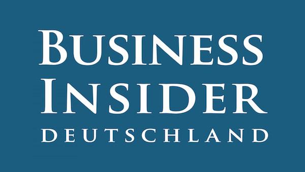 Business Insider Deutschland 600