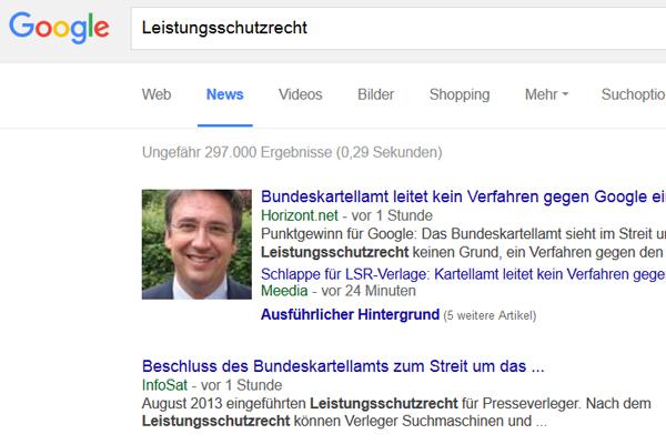 Google-News-Leistungsschutzrecht-Screeenshot