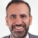<b>Ibrahim Evsan</b> gewinnt Jürgen Heraeus als Investor. - Ibrahim-Evsan150