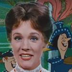 Mary Poppins 150