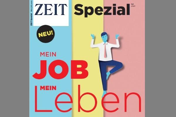 Zeit Spezial Mein Job Mein Leben-600
