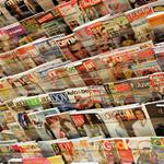 Zeitschriften-Pressewand-150