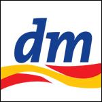 dm drogerie logo-150