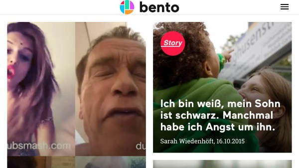 Bento App-600