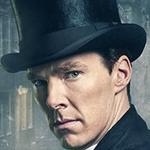 Sherlock mit Zylinder-Spezialfolge-150