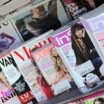 Zeitschriften Magazine-150