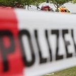 Polizei Polizeiabsperrung-150