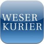 Weser-Kurier-150
