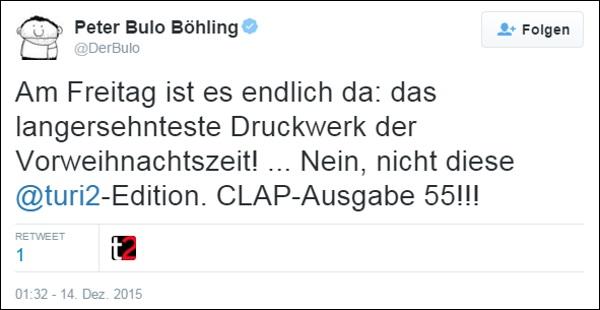Anzeige_Clap, 55 600