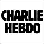 Charlie Hebdo Logo 150