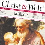 Christ und Welt 150