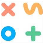 Cookies Überweisungsapp Logo ohne Schriftzug 150