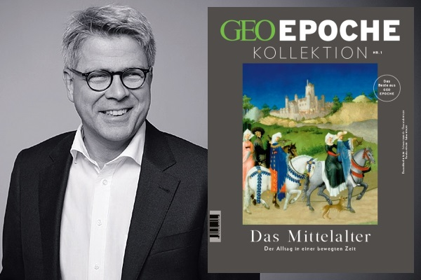 Geo Epoche Kollektion 600