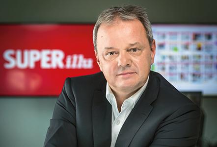 Stefan Kobus, Superillu