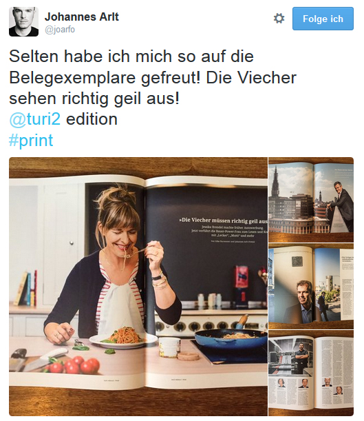 Tweet-Johannes-Arlt-Edition