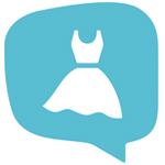 Vinted-Kleiderkreisel-Logo-150