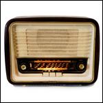 altes radio 150 (Foto  picture alliance blickwinkel)