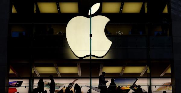 Apple Apfel-600
