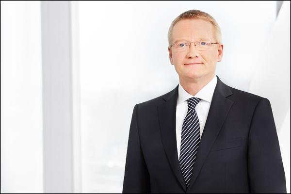 Bernd Hirsch, Bertelsmann 600