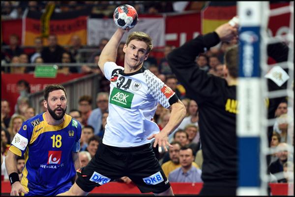 Handball-EM Symbolbild (Foto: picture alliance / Fotostand)