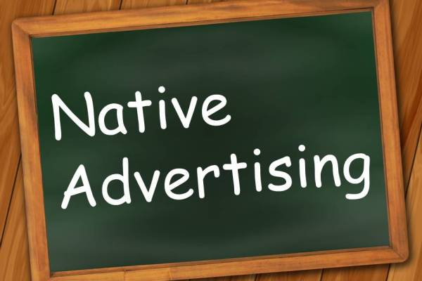 Native Advertising VDZA