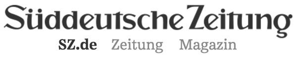 Süddeutsche Zeitung SZ-600