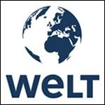 Welt-Logo neu 150 weltlogo