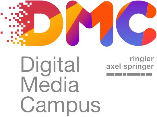 Ringier Axel Springer startet Digital Media Campus