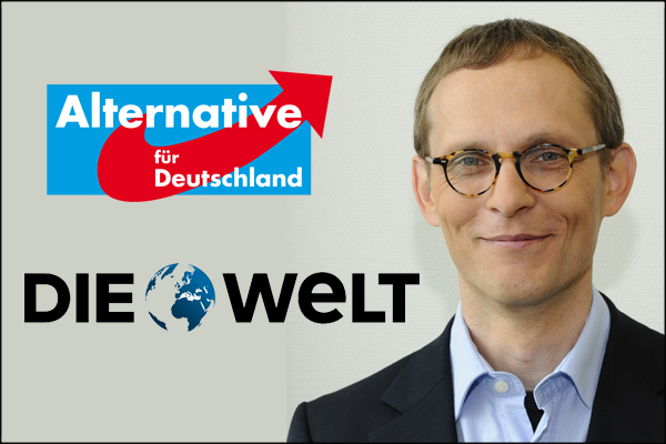 Günther Lachmann AfD Welt 600