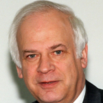 Jürgen Richter, Ex-Springer-CEO 150
