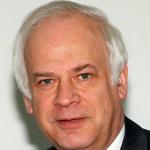 Jürgen Richter, Ex-Springer-CEO 150