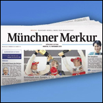 Münchner Merkur 150