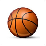 Basketball Emoji-150