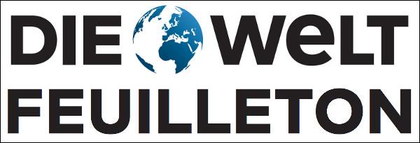 Die Welt Feuilleton-600