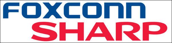 Foxconn Sharp-600