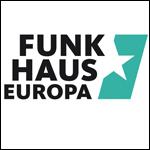 Funkhaus Europa neues Logo 150
