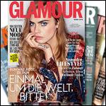 Glamour-Heft-Fächer-150