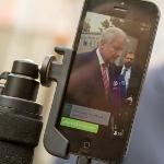 Livestream Smartphone Periscope-150