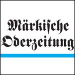 Märkische Oderzeitung 150