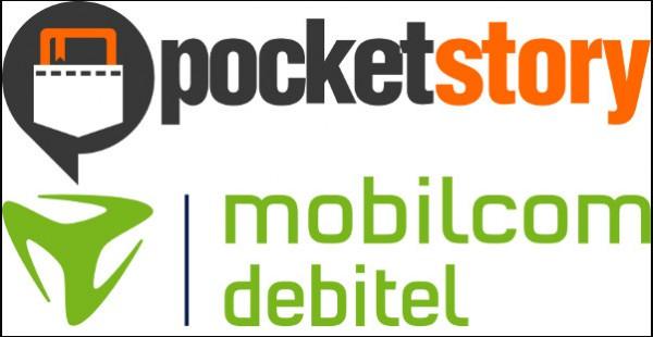 Pocketstory-Mobilcom Debitel-600