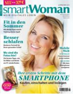 Smart Woman-150