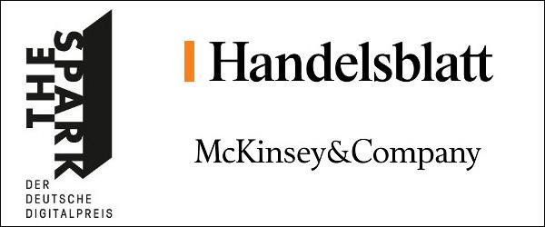 The Spark-Handelsblatt-Mc Kinsey-600