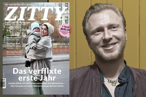 Zitty berlin rubrikkannonser dating