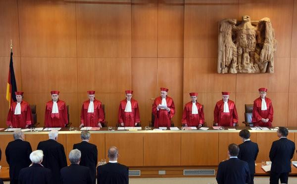 Bundesverfassungsgericht verkündet Urteil zum BKA Gesetz