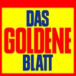 Das Goldene Blatt 150
